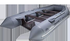 Лодки ПВХ мореходной серии