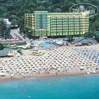 Фото отеля  Адмирал 5*