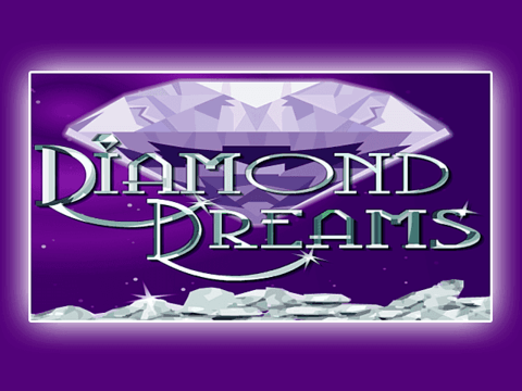Игровой аппарат Diamond Dreams
