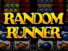 Игровой автомат Random Runner